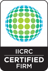 IICRC Certified Firm Gradient Color