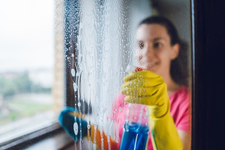 Types of Cleaning Agents You Use And Will It Harm You Or Your Pets?